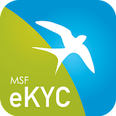 MSF e-KYC (for Wing MSF Only)