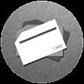 올인원 멤버십 카드(학생증/바코드/포인트)