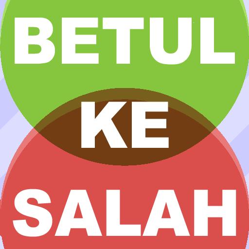 Betul Ke Salah file APK for Gaming PC/PS3/PS4 Smart TV