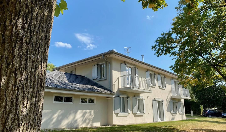 Maison avec piscine et jardin Vétraz-Monthoux