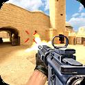 Shoot Gun Fire Hunter icon