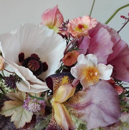 Ateliers floristiques