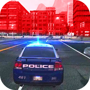 Police Car Crazy Speed for PC and MAC