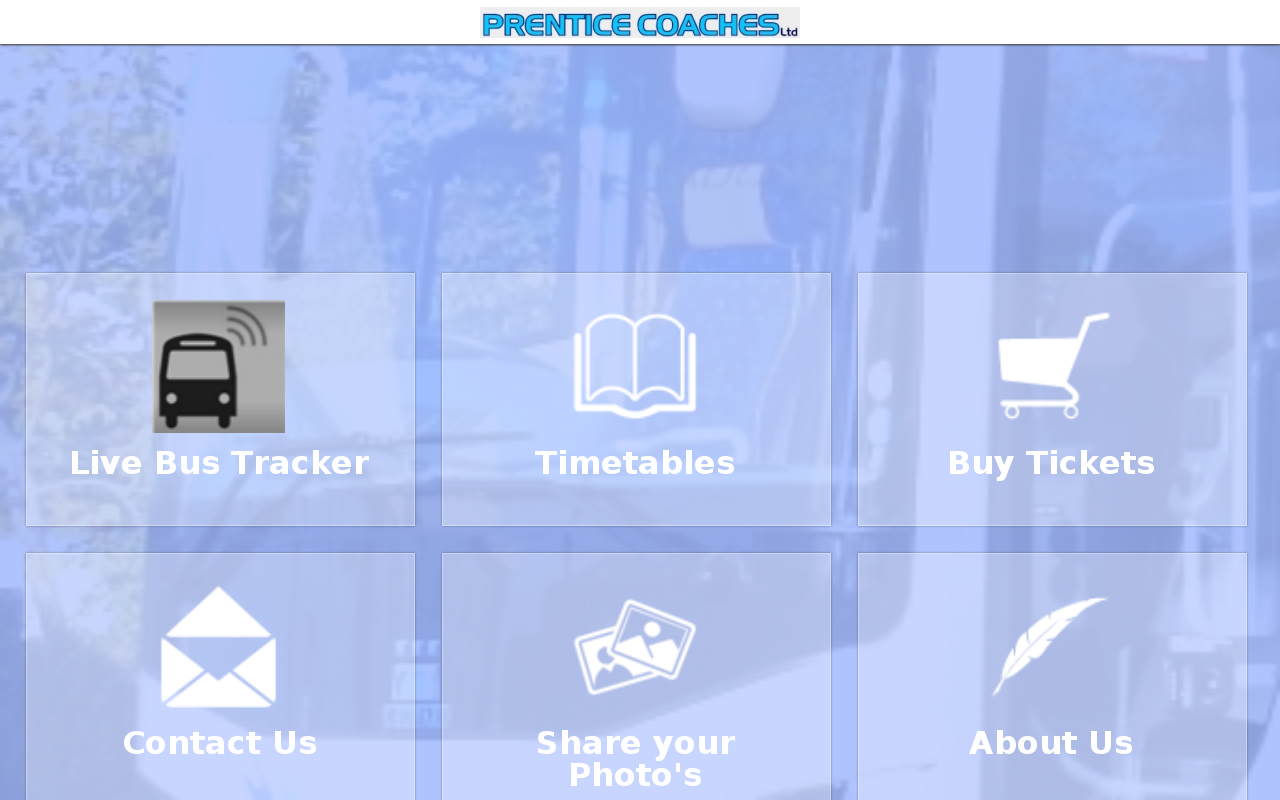 Prentice Coaches- screenshot