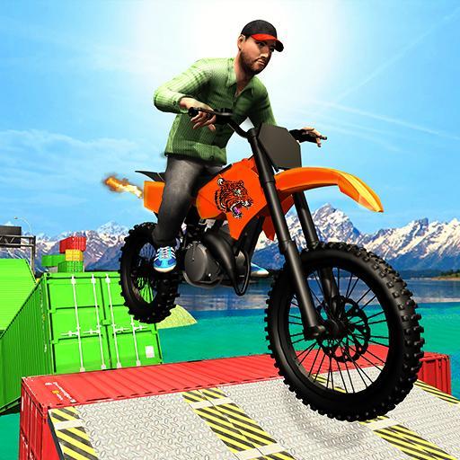 Crazy Hill Side Racer 3D 2018