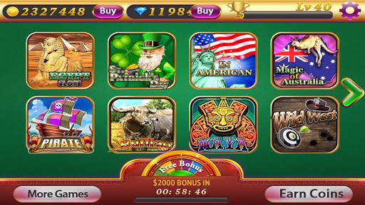 2018 Jackpot Slot Machine Game 1.10 screenshots 17