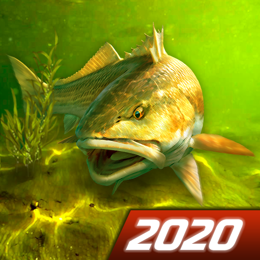 My Fishing World - Realistic fishing
