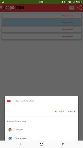 Japps tub screenshot 3