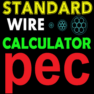 Pec wire size calculator full android apps on google play pec wire size calculator full greentooth Images