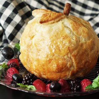 Whole Apple Pie.