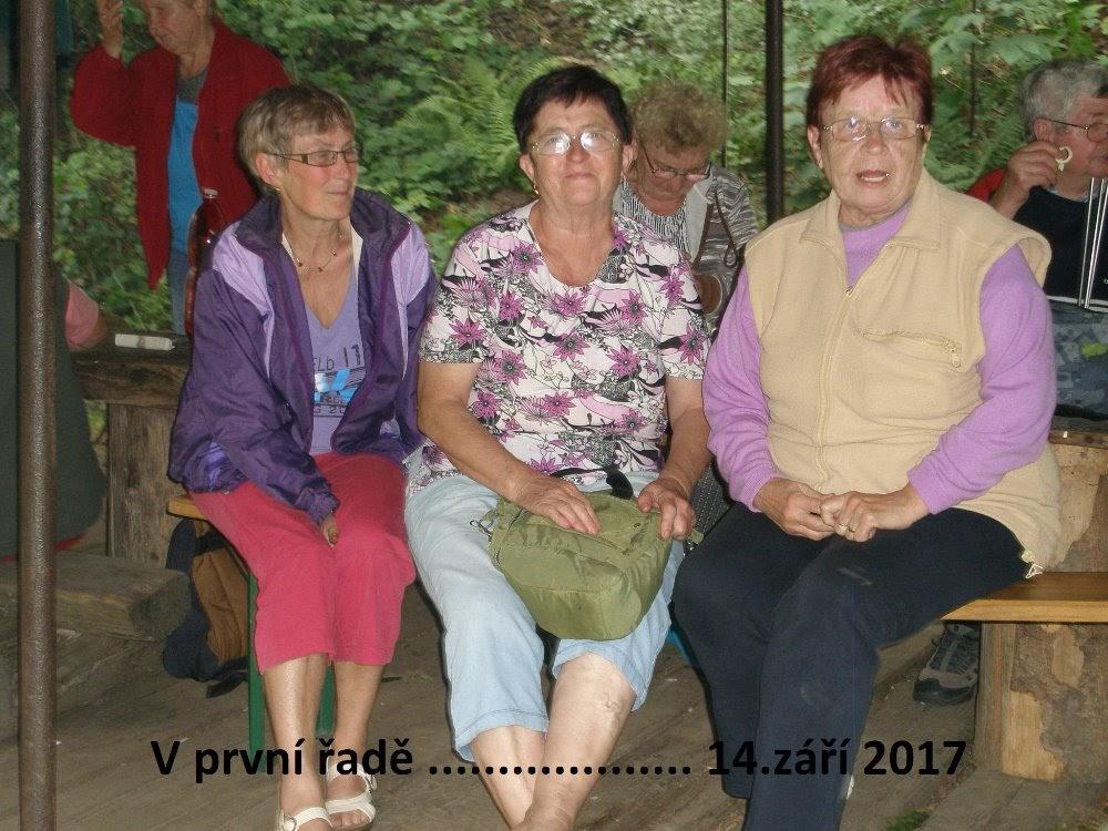 Obrázek - Klubu seniorů 2017