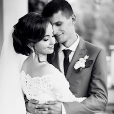 Wedding photographer Aleksandra Ilto (Alexandra1first). Photo of 06.10.2017