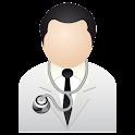 Medical Records App icon