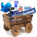 Social Media- All Networks icon