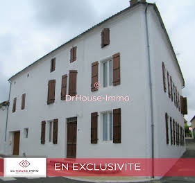 Maison 11 pièces 176 m2