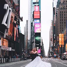 Wedding photographer Vladimir Berger (berger). Photo of 03.11.2018