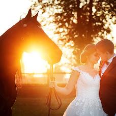 Wedding photographer Mateusz Przybyla (przybyla). Photo of 09.10.2018