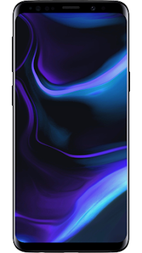 ... Galaxy S9 Live Wallpapers, 4k Amoled, Color Screen poster ...