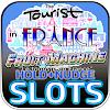 Tourist in France Fruit Slot