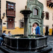 Fotógrafo de bodas Miguel angel Padrón martín (Miguelapm). Foto del 02.12.2018
