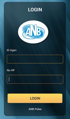 Aplikasi Android Buat Jualan Pulsa Murah Online ANB