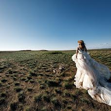 Wedding photographer Sergey Abalmasov (basler). Photo of 07.07.2018