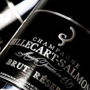 Billecart Salmon Champagne Julhès