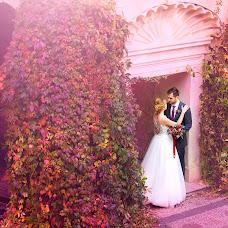 Wedding photographer Anton Shulgin (AnSh). Photo of 27.10.2017