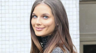 Helen Flanagan had therapy after Matilda birth