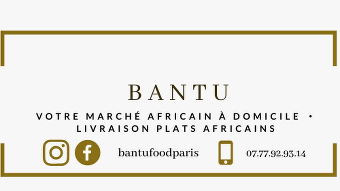 Bantu Food Paris Service De Livraison D Epicerie A Noisy Le Grand Nous Vous Livrons Les Produits Africains Sans Bouger De Chez Vous