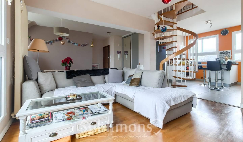 Appartement Lorient