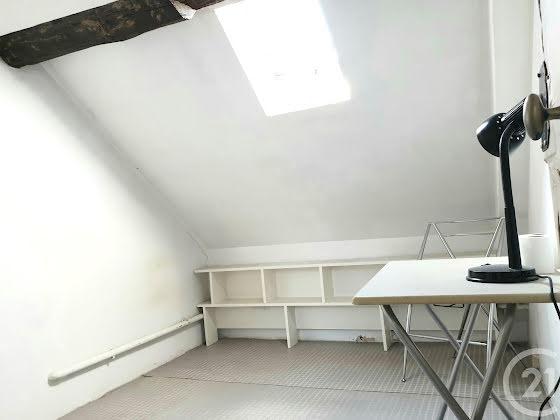 Vente chambre 6,8 m2