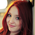 hot redheads wallpaper icon