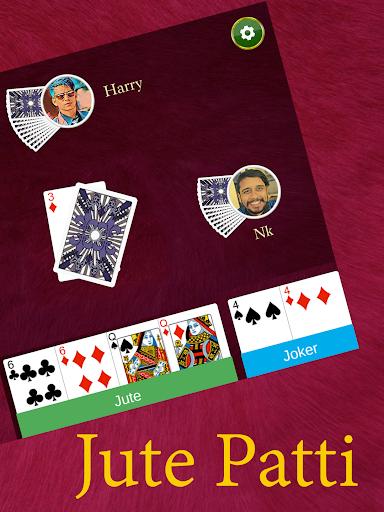 Callbreak, Ludo, Kitti, Solitaire Card Games 2.1.1 screenshots 13