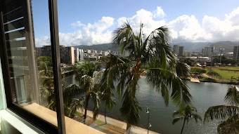 Tiny 2nd Home in Honolulu