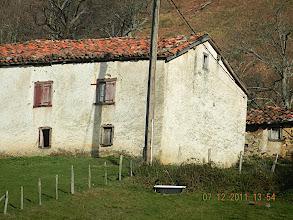 Photo: Quelques vieilles maisons et encore une