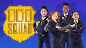 Odd Squad thumbnail
