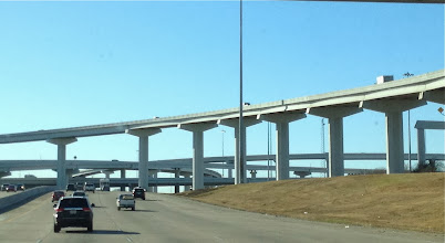 Photo: Bridges, bridges and more bridges!!