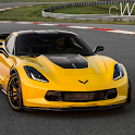 Car Wallpapers HD - Chevrolet icon