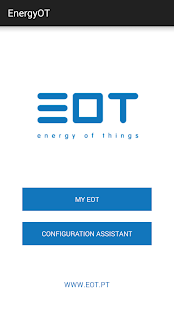 EOT - Energy of Things- screenshot thumbnail
