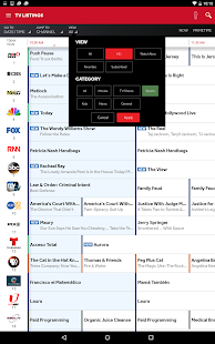 Verizon FiOS Mobile Screenshot 11