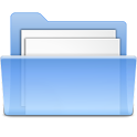 Notes & Folders icon