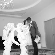 Wedding photographer Ekaterina Baturina (Katerina1208). Photo of 01.11.2017