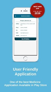 All Medicine Guide – Find Generic Medicines App Download For Android 6