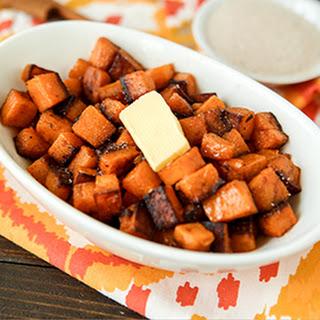 Diced Sweet Potatoes Recipes.