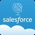 Salesforce Events icon