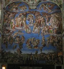Visiter La Chapelle Sixtine