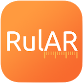 RulAR - AR Measurement App
