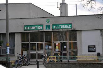 Photo: Dwujęzyczne napisy pod węgierską granicą