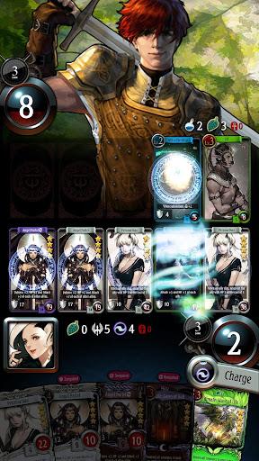 Mabinogi Duel  gameplay | by HackJr.Pw 14